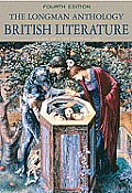Longman Anthology of British Literature Volume 2b The Victorian Age 4th edition
