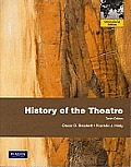 History of the Theatre 10th Edition