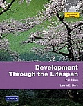 Development Through the Lifespan. Laura E. Berk
