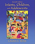 Infants Children & Adolescents 7th Edition
