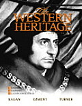 The Western Heritage: Teaching and Learning Classroom Edition, Volume 1 (to 1740)