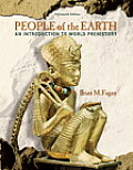 People of the Earth An Introduction to World Prehistory