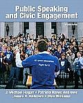 Public Speaking & Civic Engagement J Michael Hogan Et Al