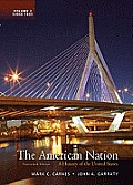 The American Nation: A History of the United States, Volume 2