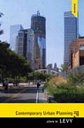 Contemporary Urban Planning 10th Edition
