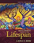 Development Through the Lifespan 6th Edition