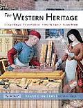 Western Heritage Since 1300