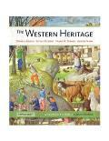 Western Heritage Volume A
