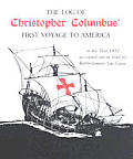 Log Of Christopher Columbus First Voyage