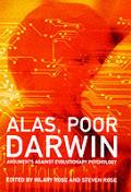 Alas Poor Darwin Arguments Against Evolution