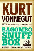 Bagombo Snuff Box Uncollected Short Fiction
