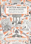 Swallows & Amazons 04 Winter Holiday