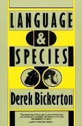 Language & Species
