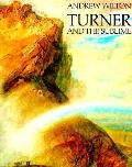 Turner & The Sublime
