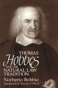 Thomas Hobbes & the Natural Law Tradition
