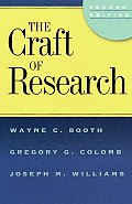 Craft Of Research 2nd Edition
