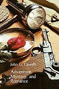 Adventure Mystery & Romance Formula