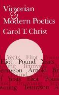 Victorian & Modern Poetics