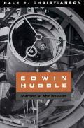 Edwin Hubble Mariner Of Nebula