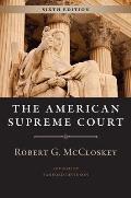 American Supreme Court Sixth Edition