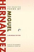 Selected Poems Of Miguel Hernandez