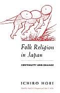 Folk Religion in Japan Continuity & Change