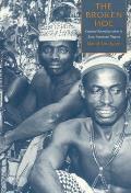 Broken Hoe Cultural Reconfiguration in Biase Southeast Nigeria