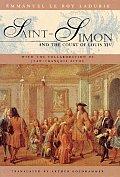 Saint Simon & The Court Of Louis Xiv