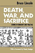 Death War & Sacrifice Studies in Ideology & Practice