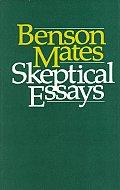 Skeptical Essays