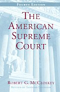American Supreme Court 4th Edition