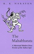 Mahabharata A Shortened Modern Prose V