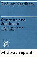 Structure & Sentiment