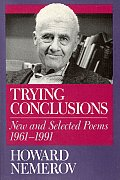 Trying Conclusions New & Selected Poems