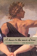 Dance to the Music of Time Second Movement