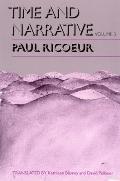 Time & Narrative Volume 3