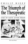 Triumph Of The Therapeutic Uses Of Faith