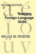 Teaching Foreign Language Skills: Second Edition
