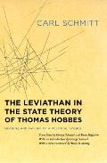 Leviathan in the State Theory of Thomas Hobbes Meaning & Failure of a Political Symbol