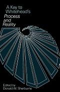Key To Whiteheads Process & Reality