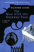 Man With The Getaway Face Westlake