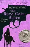 The Rare Coin Score: A Parker Novel