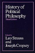 History Of Political Philosophy 3rd Edition