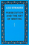 Persecution & The Art Of Writing