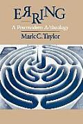 Erring A Postmodern A Theology