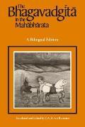 Bhagavadgita In The Mahabharata A Bili
