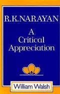 R K Narayan A Critical Appreciation
