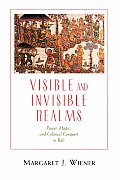 Visible & Invisible Realms Power Magic & Colonial Conquest in Bali