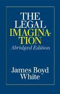 Legal Imagination