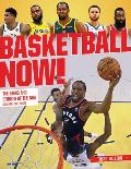 Basketball Now The Stars & the Stories of the NBA